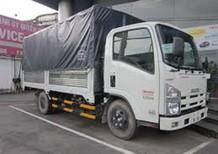 Xe tải ISUZU 1.4T động cơ Nhật Bản, hỗ trợ trả góp 100%