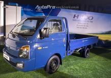 Cần bán Hyundai H 100 đời 2017, giá 315tr