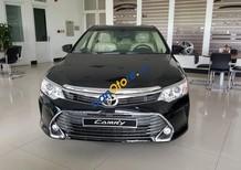 Toyota Camry 2.0 E 2017, ngân hàng hỗ trợ chỉ cần 200 triệu. Alo 0902992259 - 0938472759 nhận giá giảm hơn nữa