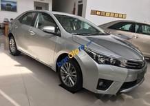 Bán Toyota Corolla altis đời 2017, màu bạc, nhập khẩu nguyên chiếc, 755tr