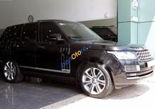 Cần bán gấp LandRover Range Rover đời 2014, màu đen, nhập khẩu chính hãng
