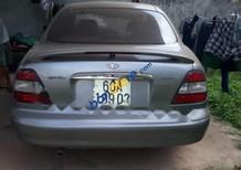 Cần bán lại xe Daewoo Leganza MT đời 1999, màu bạc, nhập khẩu nguyên chiếc, 137tr