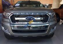 Bán Ford Ranger XLT đời 2017, xe nhập, giá tốt