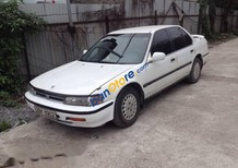 Bán xe cũ Honda Accord năm 1992, màu trắng