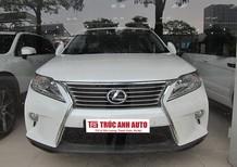Cần bán xe Lexus RX350 2014, màu trắng, nhập khẩu nguyên chiếc