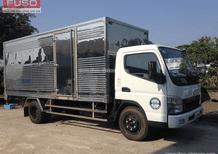 Mitsubishi canter 4,5 tấn, giá tốt, Km điều hòa