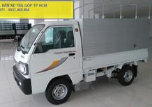 Giá bán xe tải 1 tấn 900Kg Trường Hải Towne r800 mới, tiêu chuẩn Euro 4, bán trả góp