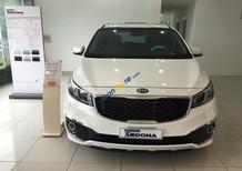 Kia Giải Phóng - Bán xe Kia Sedona GATH đời 2017, hỗ trợ trả góp tới 90% giá trị xe, giá chỉ từ 1 tỷ 200tr