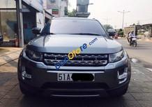 Cần bán LandRover Range Rover Evoque Prestige 2.0AT sản xuất 2013, màu xám, xe nhập đã đi 25.678 km