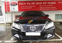 Cần bán gấp Toyota Camry 2.5Q sản xuất 2013, xe cũ