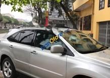 Bán Lexus RX 330 đời 2004, màu bạc, nhập khẩu xe gia đình, 780tr