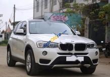 Bán xe BMW X3 sản xuất 2016, màu trắng, nhập khẩu