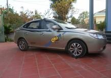Bán Hyundai Elantra đời 2008, màu vàng, nhập khẩu nguyên chiếc