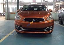 Cần bán Mitsubishi Mirage CVT sản xuất 2017, nhập khẩu nguyên chiếc