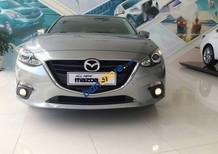 Cần bán xe Mazda 3 1.5L AT SD đời 2017, mới 100%