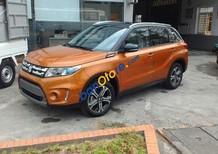 Cần bán Suzuki Vitara 2017, nhập khẩu nguyên chiếc, xe giao ngay, đủ màu
