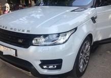 Bán xe Sport HSE 2016 máy dầu, 5 chỗ, màu trắng