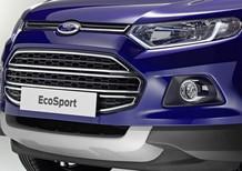 Bán Ford Escort Titanium đời 2017, giá cạnh tranh