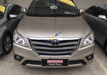 Cần bán lại xe Toyota Innova G năm sản xuất 2014 số tự động, 730 triệu