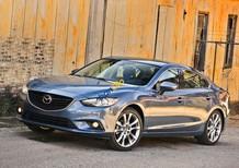 Bán Mazda 6 2.0 AT sản xuất năm 2017, 899 triệu