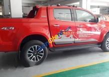 Cần bán xe Chevrolet Colorado sản xuất 2016, màu đỏ, giá chỉ 740 triệu