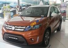 Cần bán xe Suzuki Vitara năm sản xuất 2016, nhập khẩu