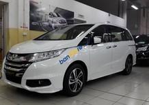 Honda Odyssey nhập khẩu 2017 giá tốt nhất 0976566868