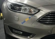 Bán Ford Focus 1.5 Ecoboost 2018, xã hàng tặng Bảo hiểm vật chất và dán kính cách nhiệt 3M