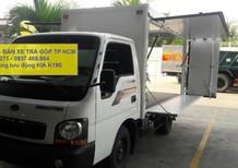 Xe bán hàng lưu động KIA Hàn Quốc, KIA K190 1,9 tấn, bán xe trả góp