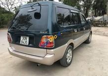 Cần bán Toyota Zace GL năm sản xuất 2004, màu xanh lam