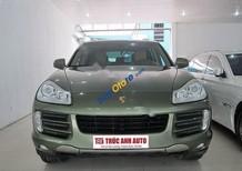 Chính chủ bán Porsche Cayenne 3.6AT đời 2007, xe nhập