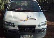 Bán Hyundai Libero đời 2003, màu trắng, nhập khẩu nguyên chiếc, 170 triệu