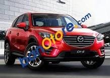 Bán Mazda CX 5 2017 chính hãng, giá tốt nhất miền Bắc