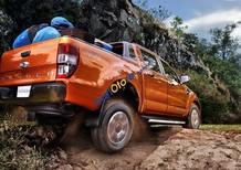 Bán xe Ford Ranger XL sản xuất năm 2017, nhập khẩu, giá chỉ 577 triệu