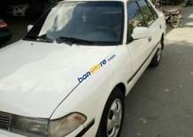 Cần bán gấp Toyota Corona 1990, màu trắng, nhập khẩu nguyên chiếc, giá chỉ 80 triệu