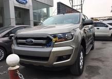 Bán xe Ford Ranger XLS 4x2 AT mới 100%, nhập khẩu chính hãng, hỗ trợ trả góp tại Hà Nội