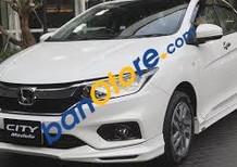 Honda Lào Cai - Bán Honda City CVT 2017, giá tốt nhất miền Bắc, liên hệ: 09755.78909/09345.78909