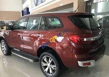 Bán Ford Everest Trend 2.2 AT 2017, xe mới 100%