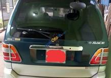 Cần bán gấp Toyota Zace GL đời 2005, màu xanh lam chính chủ