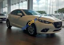 Bán ô tô Mazda 3 đời 2017, hoàn toàn mới