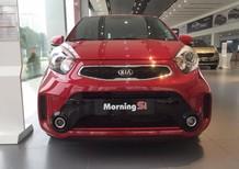 Mr Luân 0974447835 Kia morning SI 2017 giá từ 305 triệu, hỗ trợ trả góp 100% giá xe