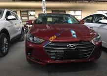 Bán Hyundai Elantra 2.0 số tự động, màu đỏ
