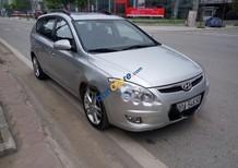 Bán xe Hyundai i30 CW đời cuối 2009 máy Eco, có cân bằng điện tử VDC, bản nhập nội địa Hàn Quốc, full option
