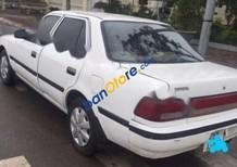 Bán Toyota Corola sản xuất năm 1991, đăng ký năm 1996, phom 2000