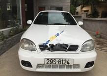 Bán xe Daewoo Lanos sản xuất 2003, đăng ký tên tư nhân từ đầu