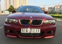 Bán xe BMW 318i Sport, BS đẹp tứ quí, Đk 2005, số tự động