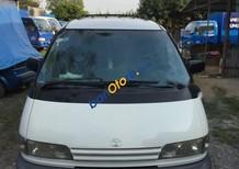Bán Toyota Previa 1992, xe nhập của Mỹ, biển số xe 5 số thành phố