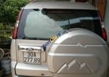 Cần Bán xe Ford Everest màu ghi, đời 2010