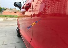 Cần bán gấp Audi A1 TFSI đời 2010, màu đỏ, nhập khẩu nguyên chiếc, 635tr