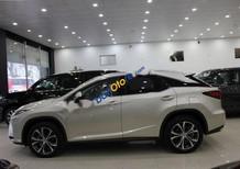 CarFax Auto 568 Đường Láng bán Lexus RX200T 2016, nhập khẩu Châu Âu